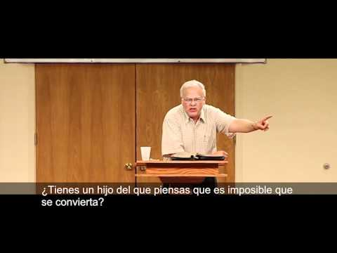 Crees Que Ellos No Pueden Ser Salvos por Charles Leiter