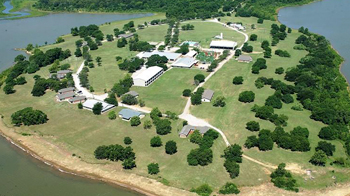 The Location of the 2012 Fellowship Conference
