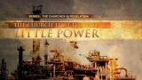 The Church That Had But Little Power