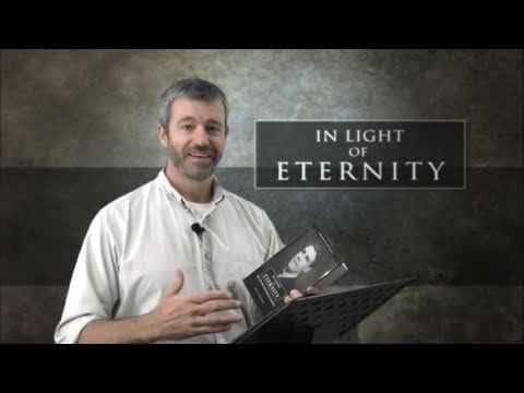 In Light of Eternity &#8211; The Life of Leonard Ravenhill