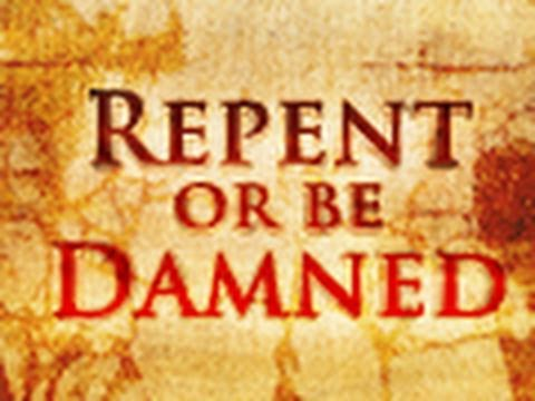 Repent or be More Damned than Sodom