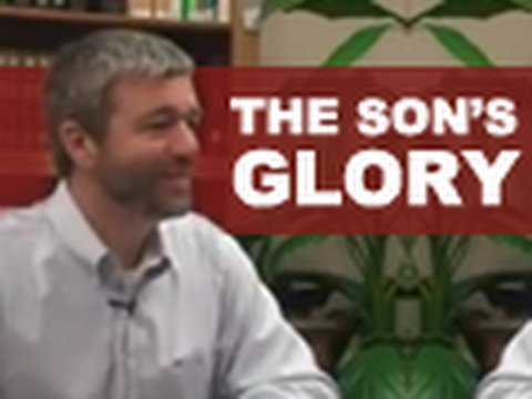 The Son's Glory session 1