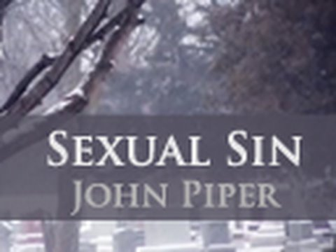 The Shame of Sexual Sin