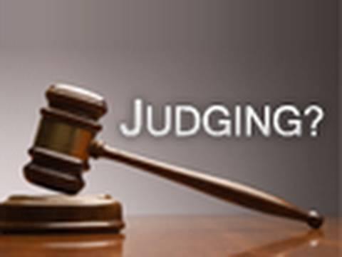 Should Christians Judge?