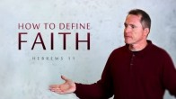 How to Define Faith