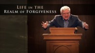 Life in the Realm of Forgiveness