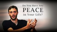 Do You Have Any Peace in Your Life?